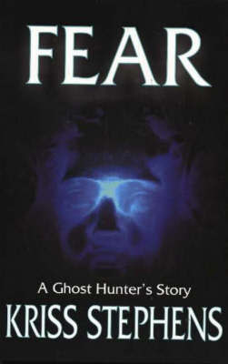 Fear by K. Stephens