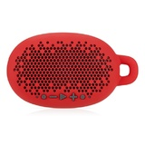 Boom Movement Urchin Portable Wireless Speaker (Red)