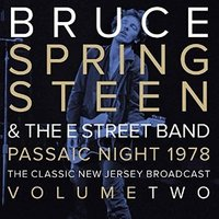 Passaic Night, New Jersey 1978 - Volume. 2 (2LP) by Bruce Springsteen