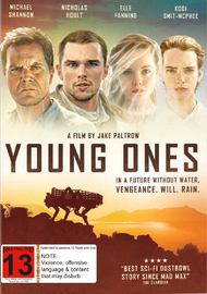 Young Ones on DVD