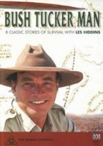 Bush Tucker Man - 8 Classic Stories on DVD