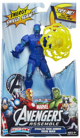 Marvel Avengers - Stealth Tech Armor Iron Man