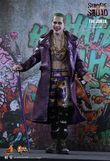"Suicide Squad - The Joker (Purple Coat Ver.) 12"" Figure"