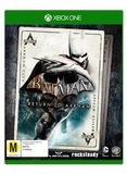 Batman: Return to Arkham for Xbox One