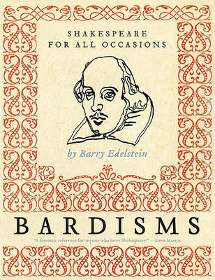 Bardisms by Barry Edelstein image