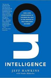 On Intelligence by Sandra Blakeslee