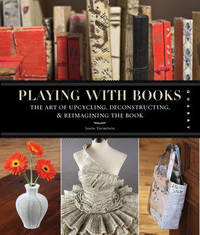 Playing with Books by Jason Thompson image