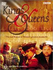 Kings & Queens (2 Disc Set) on DVD