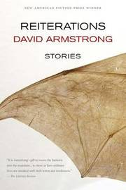 Reiterations by David Armstrong