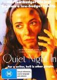 Quiet Night In on DVD