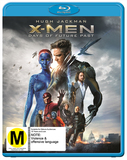 X-Men: Days of Future Past (Blu-ray/Ultraviolet) on Blu-ray