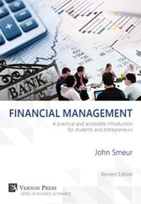 Financial Management by John Smeur