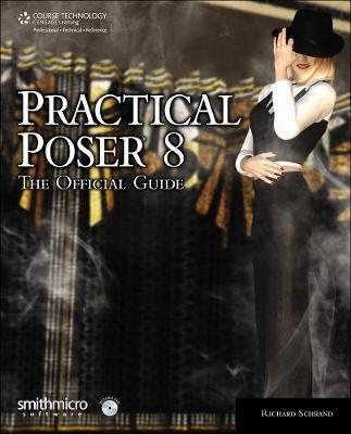Practical Poser X: The Official Guide by William Chamberlin image