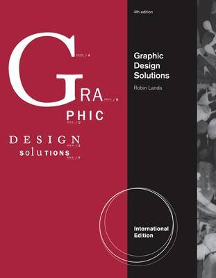 Graphic Design Solutions by Robin Landa image