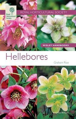 RHS Wisley Handbook: Hellebores