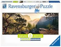 Ravensburger : Yosemite Park Puzzle (1000 Pcs)