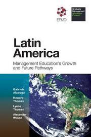 Latin America by Gabriela Alvarado