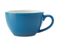 Maxwell & Williams Cafe Culture Cappuccino Cup 200ML Blue