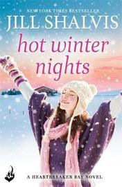 Hot Winter Nights: Heartbreaker Bay Book 6 by Jill Shalvis