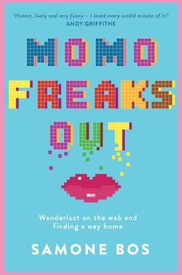 Momo Freaks Out by Samone Bos image