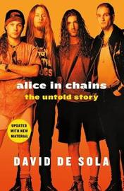 Alice in Chains by David De Sola