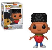 Hey Arnold - Gerald (Berry Ver.) Pop! Vinyl Figure image