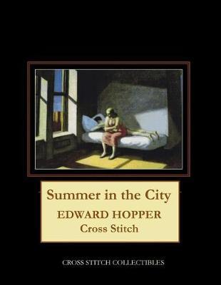 Summer in the City by Kathleen George