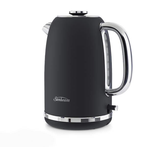 Sunbeam: Alinea Collection Kettle - Dark Canyon
