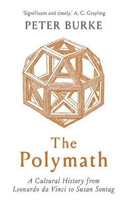 The Polymath by Peter Burke