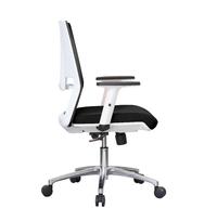 Gorilla Office: Office Chair - White