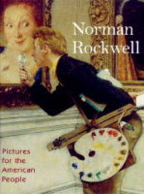 Norman Rockwell: Pictures for the American People image