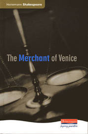 The Merchant of Venice by William Shakespeare image