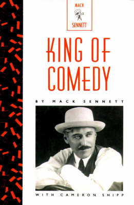 King of Comedy by Mack Sennett image