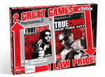 True Crime Streets of LA + True Crime New York City Platinum Bonus Pack for PlayStation 2