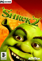 Shrek 2 for PC Games
