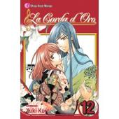 La Corda d'Oro, Vol. 12 by Yuki Kure