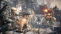 Gears of War: Judgment for Xbox 360 Screenshot