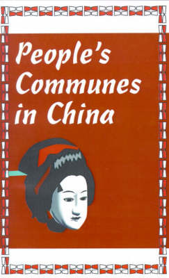 People's Communes in China