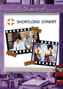 15 Years of Shortland Street :- Vol 1 Disc 2 on DVD
