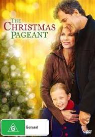 The Christmas Pageant on DVD