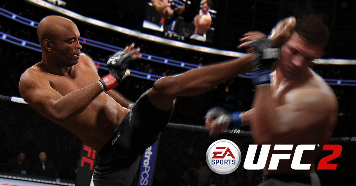 UFC 2 for Xbox One image