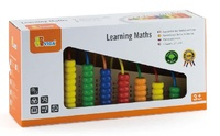 VIGA Wooden Toys - Learning Maths