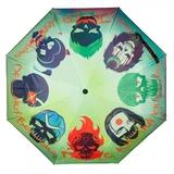 Suicide Squad Skull Umbrella