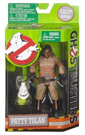 "Ghostbusters: Patty Tolan - 6"" Action Figure"