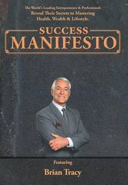 Success Manifesto by Nick Nanton