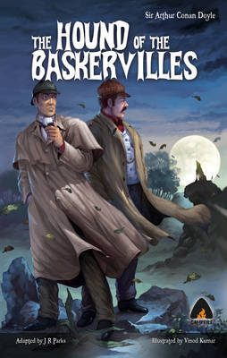 The Hound of the Baskervilles by Arthur Conan Doyle image