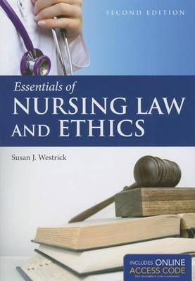 ethics and law for nurses 2011 Code of ethics preamble acknowledging the diversity of the laws and conditions under which school nurses practice, the national association of school nurses (nasn) believes in a commonality of moral and ethical conduct.