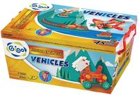 Gigo: Junior Engineer (79pc) Set