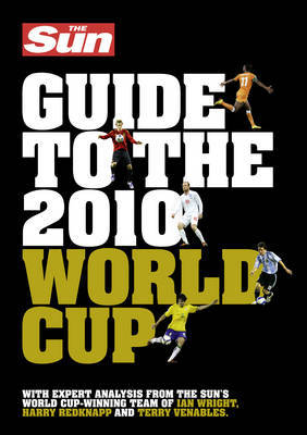 "The ""Sun"" Guide to the 2010 World Cup image"