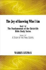 The Joy of Knowing Who I Am by Warren Litzman image
